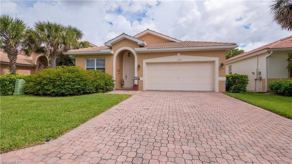 11569 Plantation Preserve Circle S, Fort Myers, FL 33966 - MLS#: 220038393