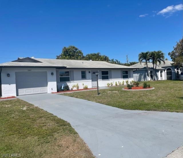 1307 SE 34th Terrace, Cape Coral, FL 33904 - #: 221019393