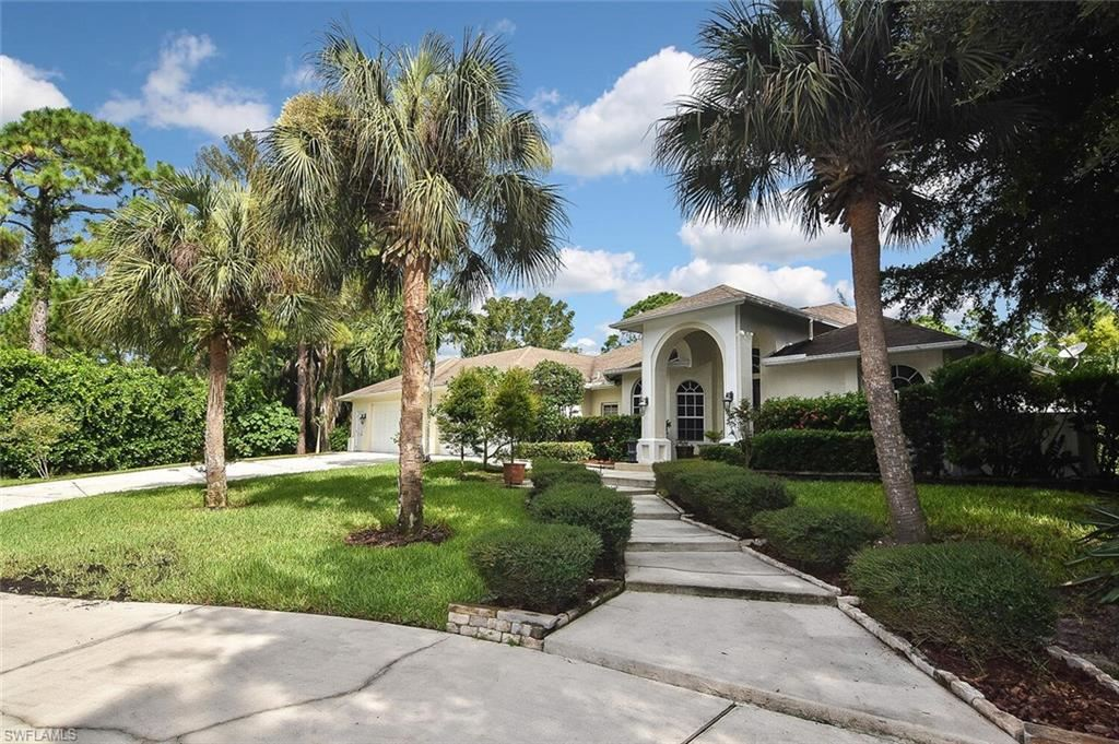 3723 Liberty Square, Fort Myers, FL 33908 - #: 221061393