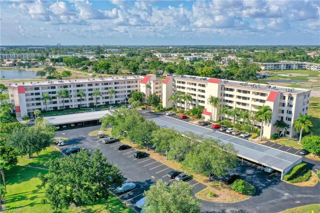 7406 Lake Breeze Drive #416, Fort Myers, FL 33907 - #: 220043395