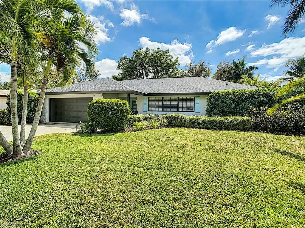 8491 Yorkshire Lane, Fort Myers, FL 33919 - #: 221014395