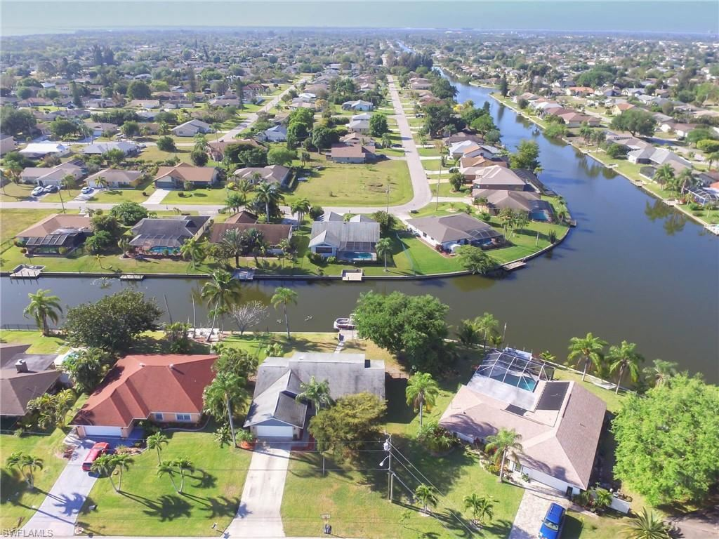 2104 SE 5th Street, Cape Coral, FL 33990 - #: 221021395