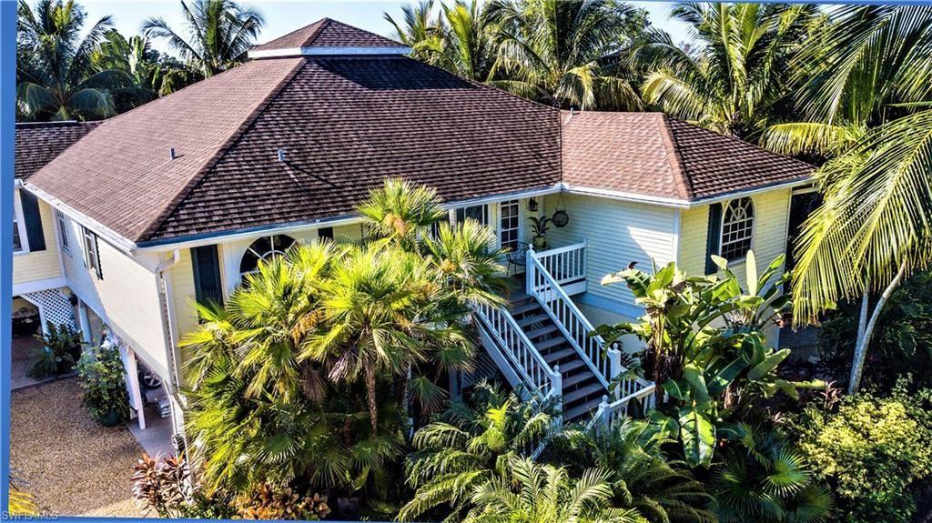 1278 Sand Castle Road, Sanibel, FL 33957 - #: 221064395