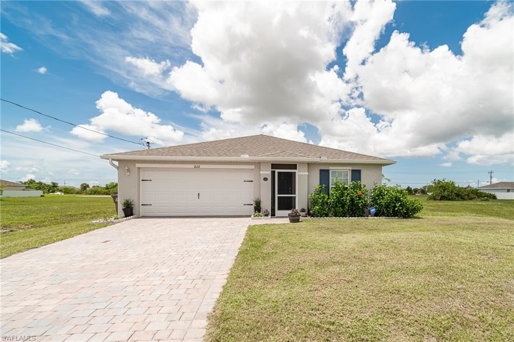 1632 NW 7th Place, Cape Coral, FL 33993 - #: 221060396