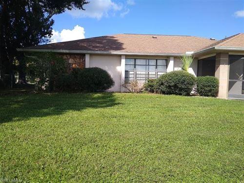 Photo of 22302 Priscilla Avenue, PORT CHARLOTTE, FL 33954 (MLS # 220077397)