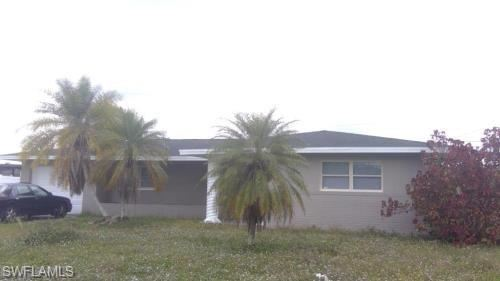405 E Jasmine Road, Lehigh Acres, FL 33936 - #: 219024397