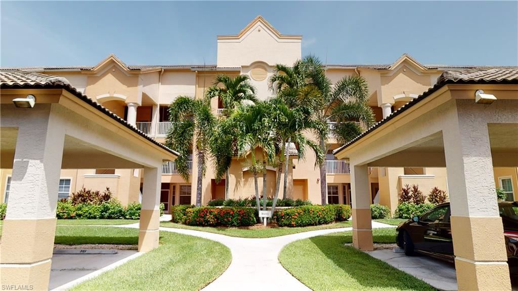 16441 Millstone Circle #105, Fort Myers, FL 33908 - #: 220053397
