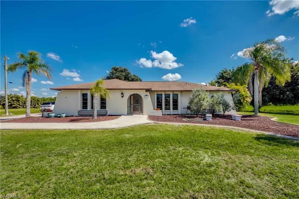 11260 Bridle Lane, Cape Coral, FL 33991 - #: 220066397