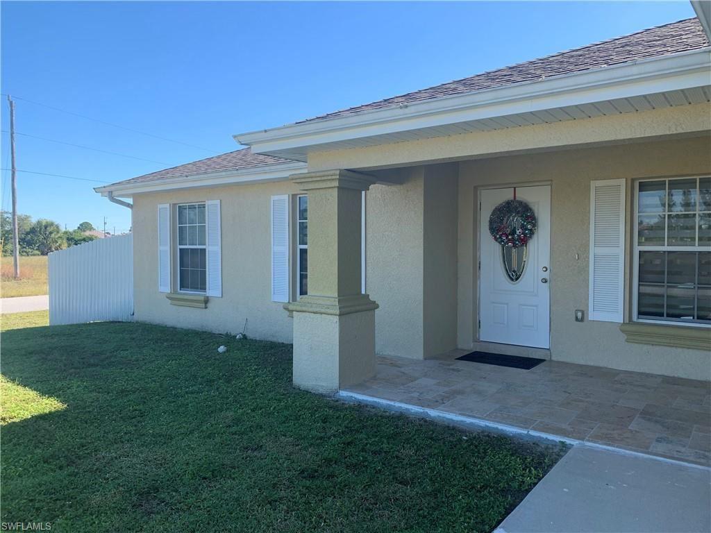 1720 NW 20th Street, Cape Coral, FL 33993 - #: 220077398