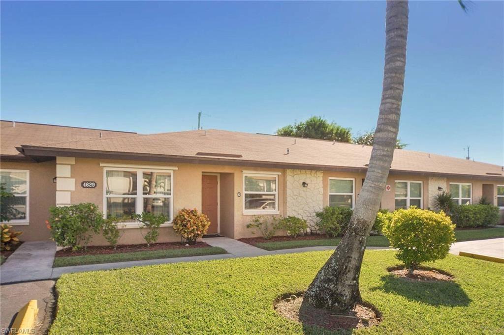 4629 SE 5th Place #12, Cape Coral, FL 33904 - #: 221063401