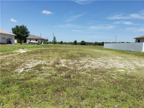 Photo of 2902 NW 8th PL, CAPE CORAL, FL 33993 (MLS # 219049402)