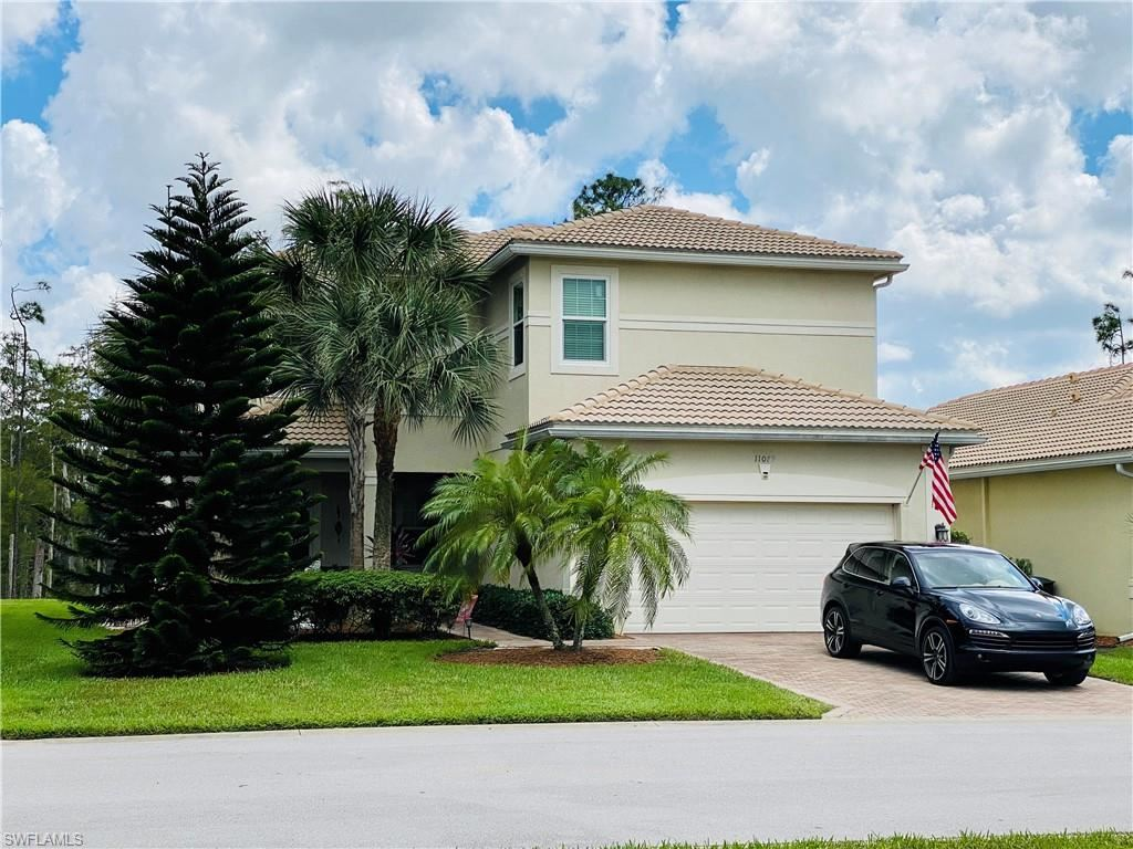 11079 Sparkleberry Drive, Fort Myers, FL 33913 - #: 221010402