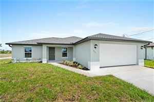 Photo of 3024 NE 2nd PL, CAPE CORAL, FL 33909 (MLS # 219055403)