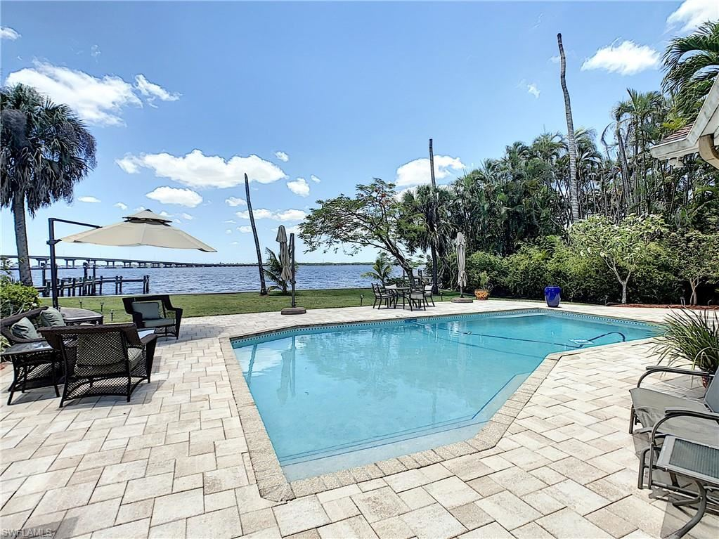 4113 W Riverside Drive, Fort Myers, FL 33901 - #: 220029403