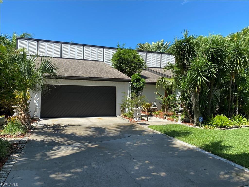 3910 Country Club Boulevard, Cape Coral, FL 33904 - #: 220056403