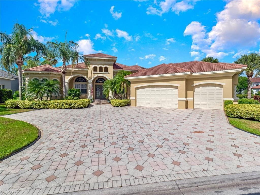 14550 Dory Lane, Fort Myers, FL 33908 - #: 221039403