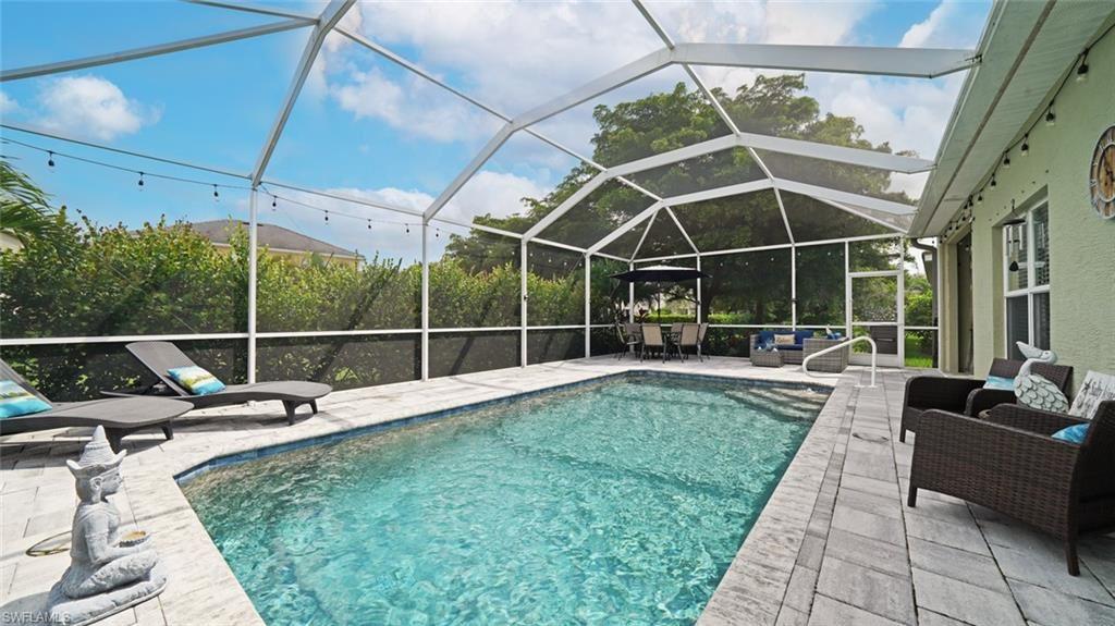 2450 Verdmont Court, Cape Coral, FL 33991 - #: 221054403