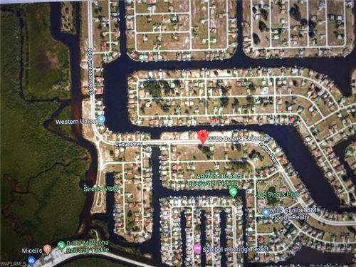 Photo of 3706 Ceitus PKY, CAPE CORAL, FL 33991 (MLS # 219056404)