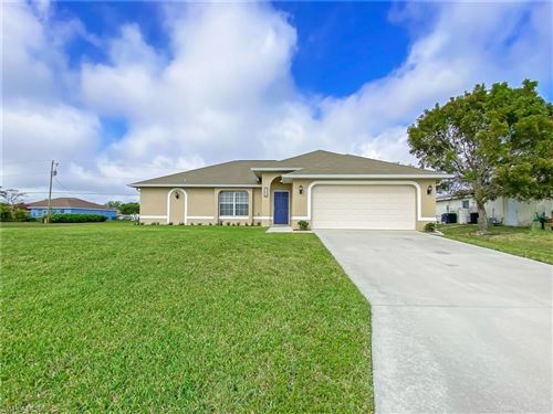 Photo of 2828 NE 2nd Place, CAPE CORAL, FL 33909 (MLS # 220034404)
