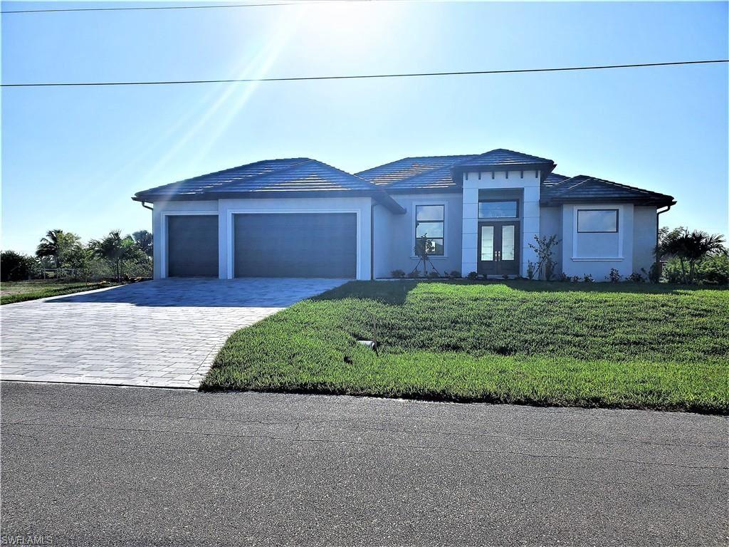 1019 NW 38th Avenue, Cape Coral, FL 33993 - #: 221043404