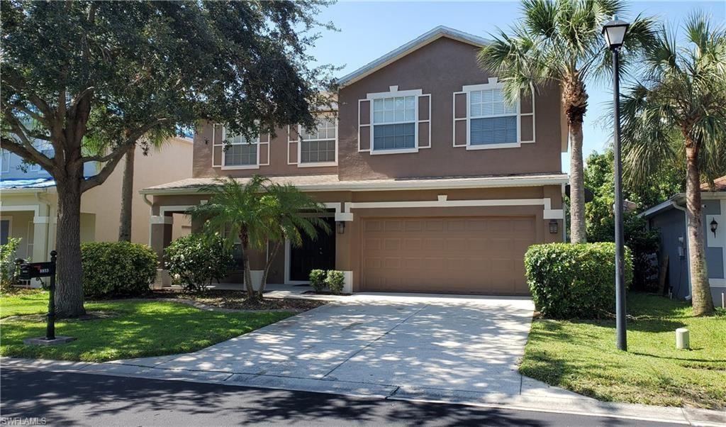 8853 Fawn Ridge Drive, Fort Myers, FL 33912 - #: 221049404