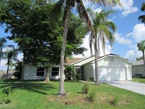 Photo of 4113 SW 14th AVE, CAPE CORAL, FL 33914 (MLS # 218065405)
