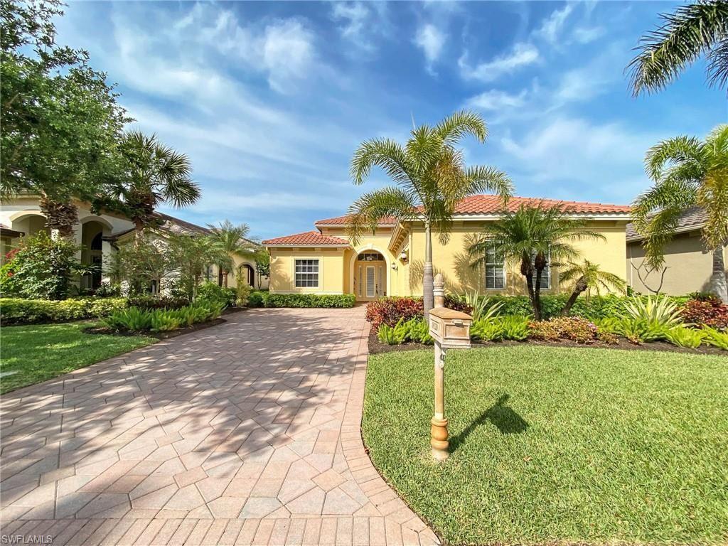 18220 Parkside Greens Drive, Fort Myers, FL 33908 - #: 221022406