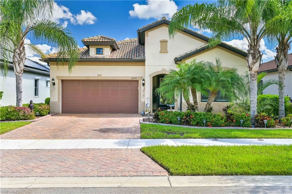 12843 Epping Way, Fort Myers, FL 33913 - #: 221071406