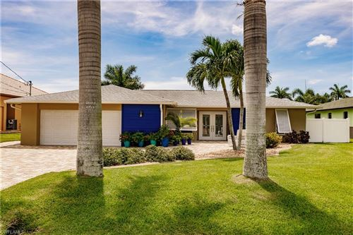 Photo of 5332 SW 8th Place, CAPE CORAL, FL 33914 (MLS # 220048407)