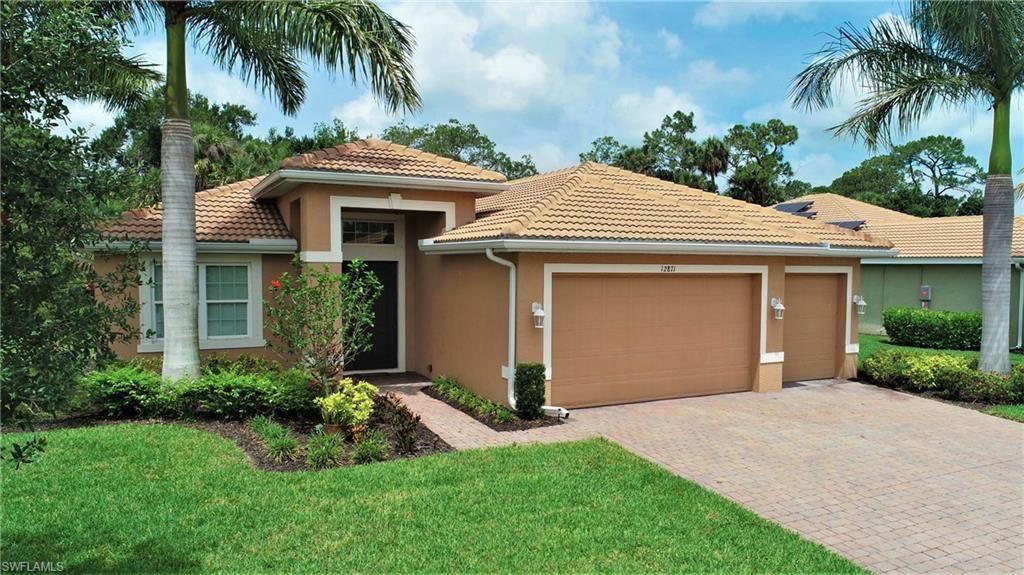 12871 Olde Banyon Boulevard, North Fort Myers, FL 33903 - #: 221045407