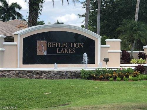 Photo of 7851 Lake Sawgrass Loop #4912, FORT MYERS, FL 33907 (MLS # 221038408)