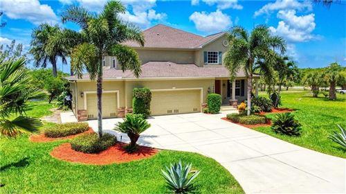 Photo of 15408 Melport Circle, PORT CHARLOTTE, FL 33981 (MLS # 221056408)
