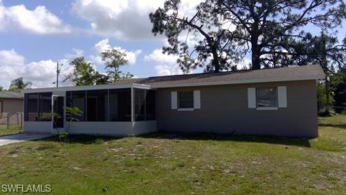 44 Andora Street, Lehigh Acres, FL 33936 - #: 219034408
