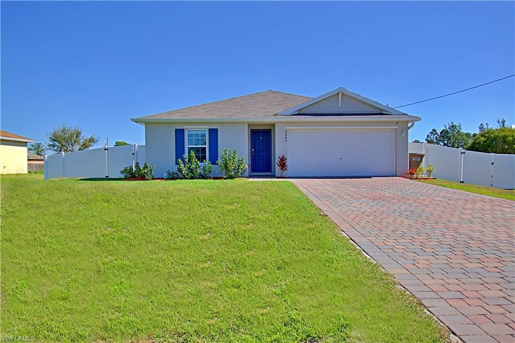 3905 NE 16th Avenue, Cape Coral, FL 33909 - #: 221015408