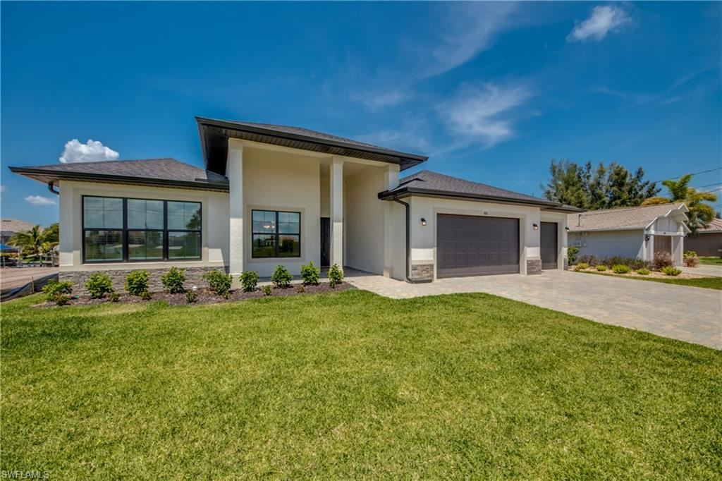 1810 NW 38th Place, Cape Coral, FL 33993 - #: 221033408