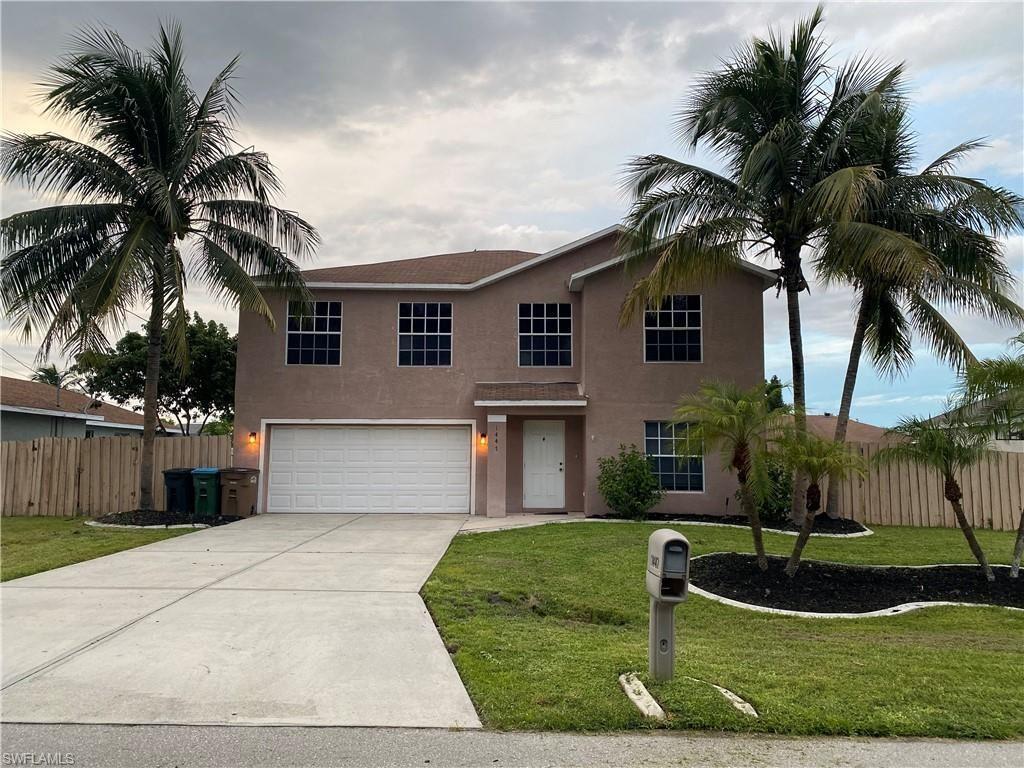 1447 SE 17th Terrace, Cape Coral, FL 33990 - #: 221070408