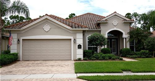 Photo of 10977 Surrey Place, FORT MYERS, FL 33913 (MLS # 220042409)