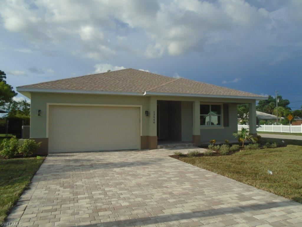 13546 Marquette Boulevard, Fort Myers, FL 33905 - #: 220052409