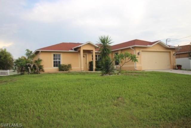 1423 SW 3rd Terrace, Cape Coral, FL 33991 - #: 220036410
