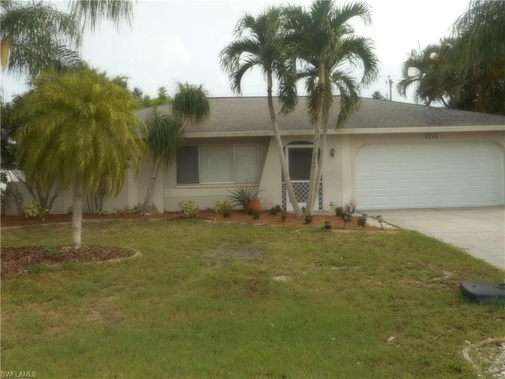 1122 SE 17th Street, Cape Coral, FL 33990 - #: 220043410