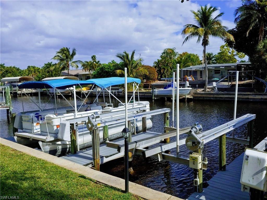 3711 Del Prado Boulevard S #9, Cape Coral, FL 33904 - #: 221019410