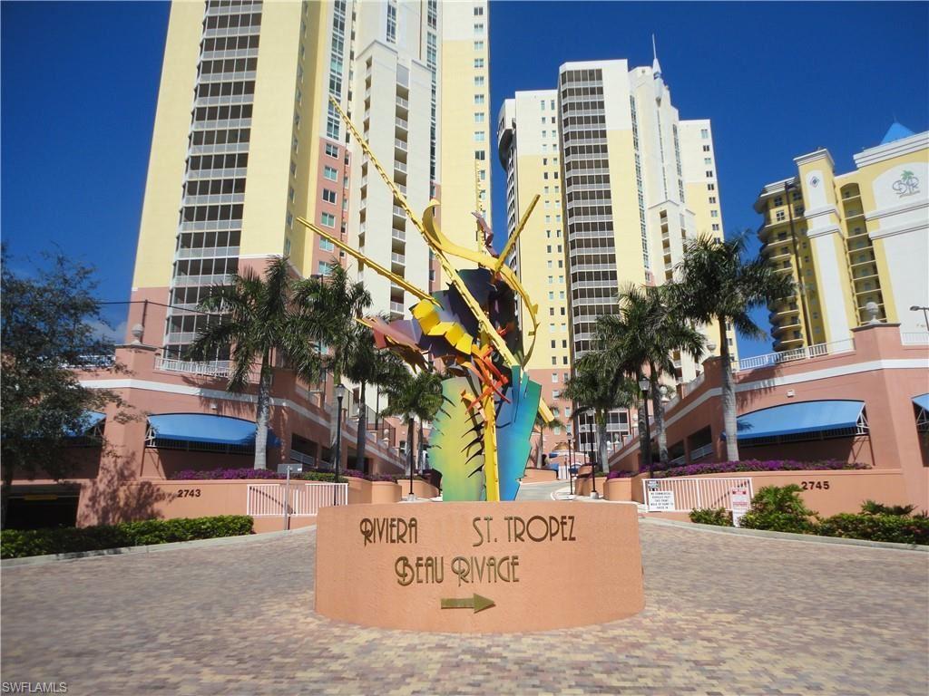 2743 1st Street #2103, Fort Myers, FL 33916 - #: 220029411