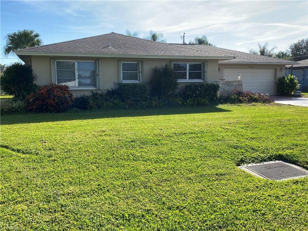 304 SE 43rd Terrace, Cape Coral, FL 33904 - #: 220080413