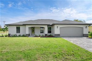 Photo of 1007 SE 26th TER, CAPE CORAL, FL 33904 (MLS # 219055414)