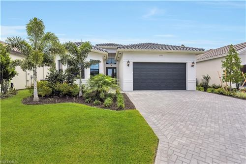 Photo of 10115 Chesapeake Bay Drive, FORT MYERS, FL 33913 (MLS # 220006414)