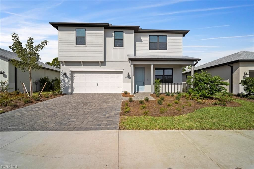 43810 Longleaf Lane, Punta Gorda, FL 33982 - MLS#: 219058414