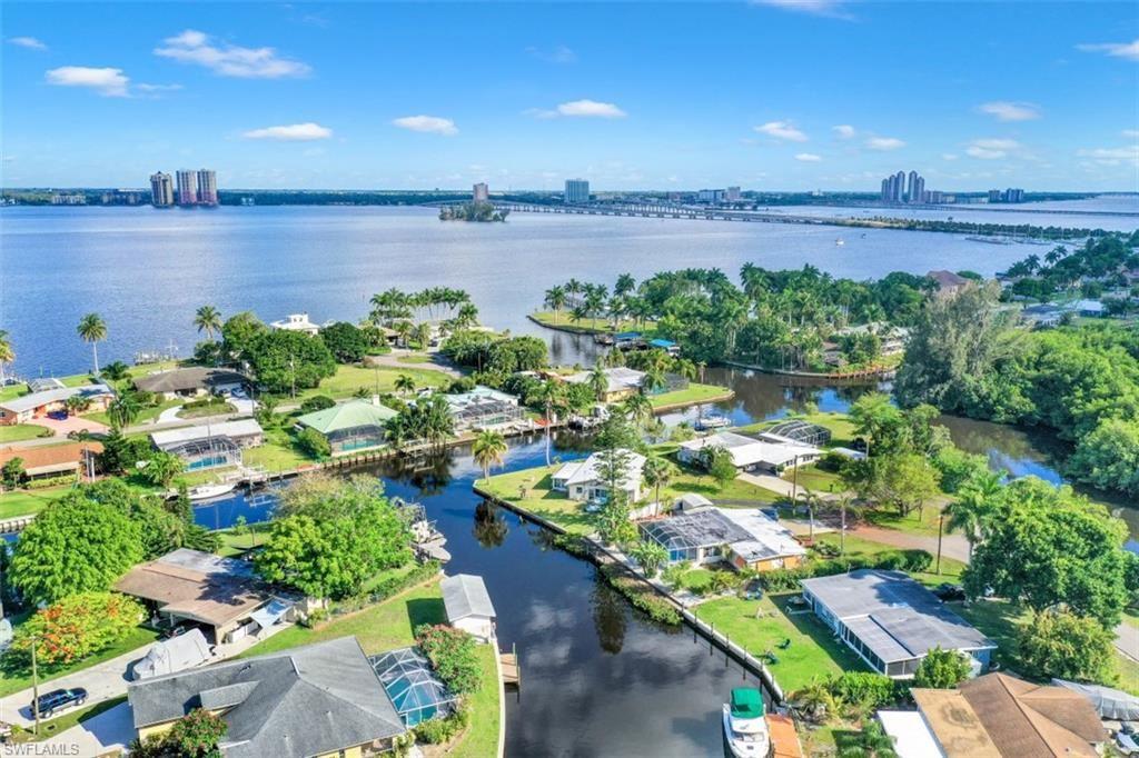 1392 Sunrise Drive, North Fort Myers, FL 33917 - MLS#: 221036414