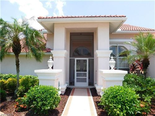 Photo of 16171 Kelly Woods Drive, FORT MYERS, FL 33908 (MLS # 220031416)