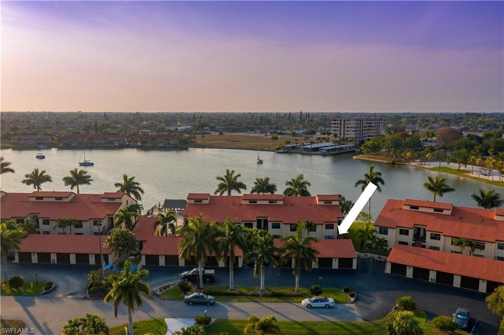 5115 Sunnybrook Court #21, Cape Coral, FL 33904 - #: 220026417
