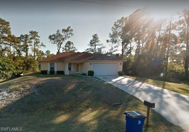 1012 Alcalde Street E, Lehigh Acres, FL 33974 - #: 220074417